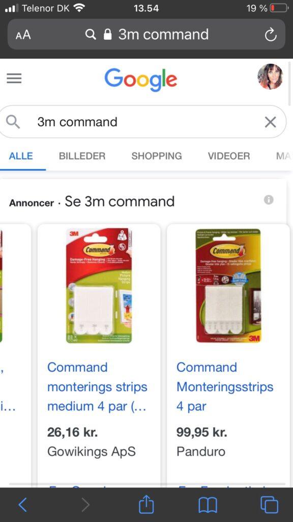 Flash Google Shopping Ads